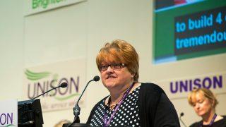 Wendy Nichols - Speaking at NDC